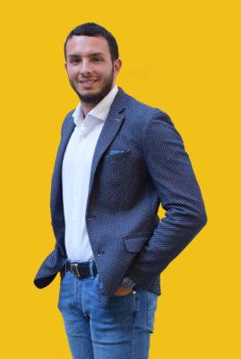 Giuseppe De Nicola marketing